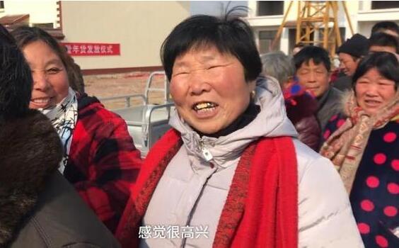 《刘强东给乡亲们送的年货,是自己掏钱还是京东买单?》