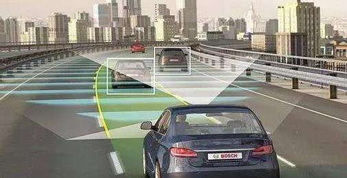 《我国启动智能网联汽车标准建设》