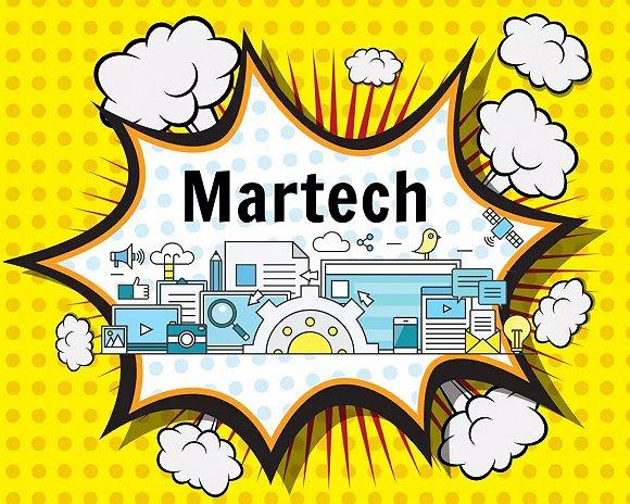 《美国MarTech投入将达1224亿美元 中国MarTech发展缓慢》