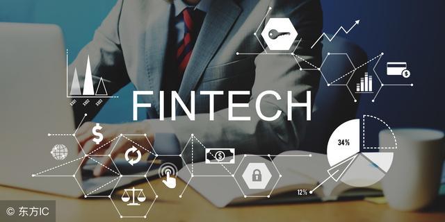 《金融科技合作趋势:从用户体验开始》