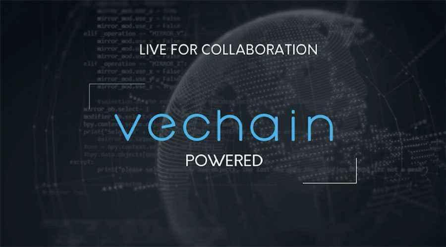 《VeChain(VEN)与光明食品合作,集成供应链管理与数据管理》