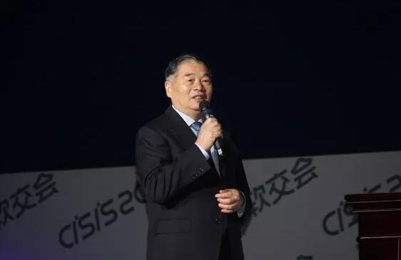 《杨学山:智能时代软件技术和产业的大势与大局》