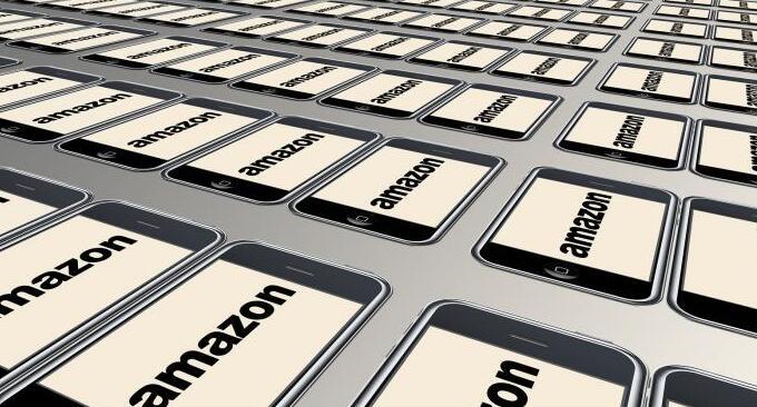 《亚马逊在Fintech的投资为何钟情印度?》