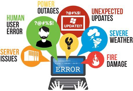 《专稿 | 阿里数据库备份专家佩恩:教你pick最有效的备份系统》