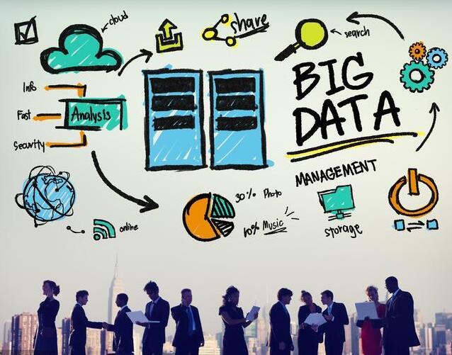 《企业使用前10的大数据框架 Spark居首MapReduce等下降》