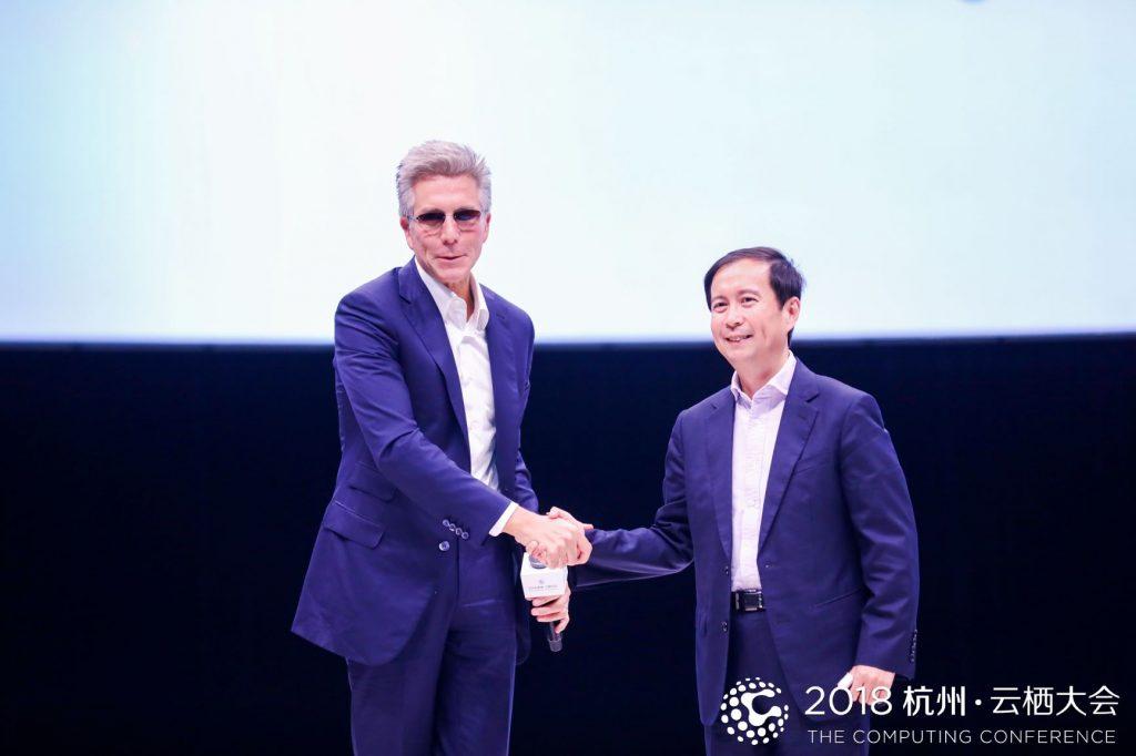 《阿里巴巴与SAP深化全球合作, S/4HANA Cloud落子阿里云》