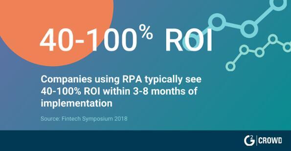 《原创 | RPA、PSD2、Regtech、区块链,2019金融科技Fintech的八个预测》