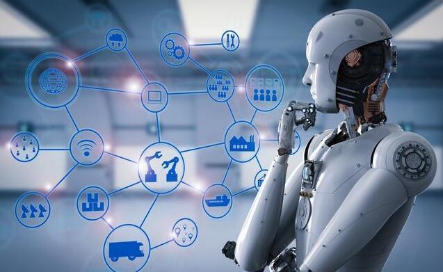 《第四次工业革命:区块链与IoT、大数据、AI的合并初露端倪》