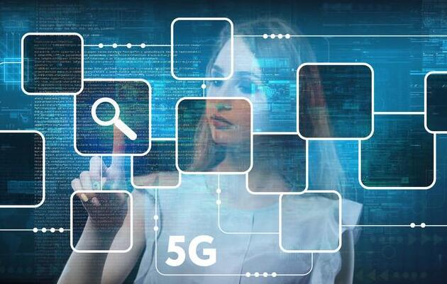 《为什么5G是中美竞争的下一个前沿》