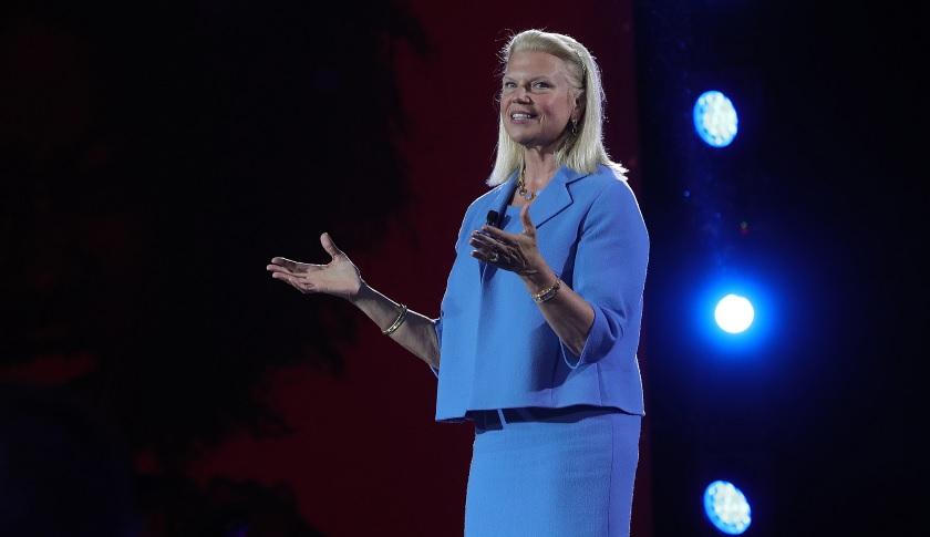 《IBM:第四季度的增长不会改变什么》