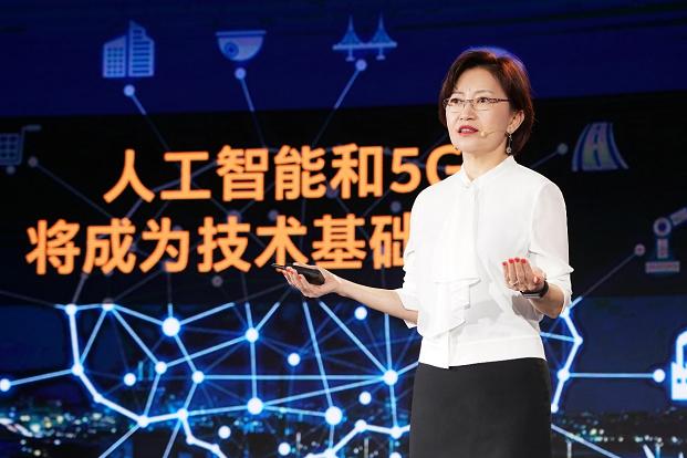 《智能+时代英特尔最新策略解读 六大技术驱动下一个10年》