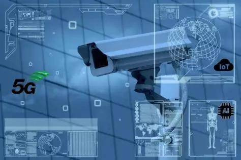 """《5G、AI和物联网实现""""智能互联""""的五大行业及用例》"""