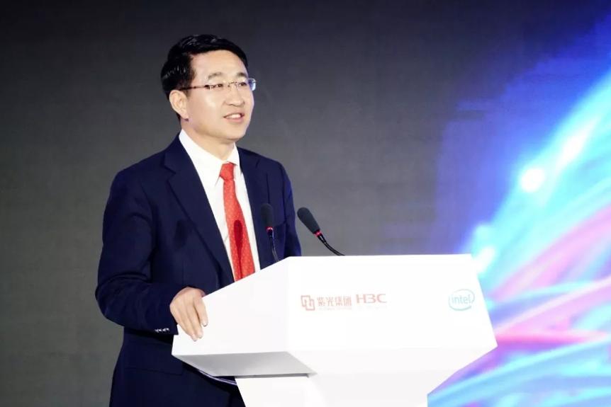 """《新华三工业互联网技术联盟成立 数字大脑计划驱动工业""""智能+""""》"""