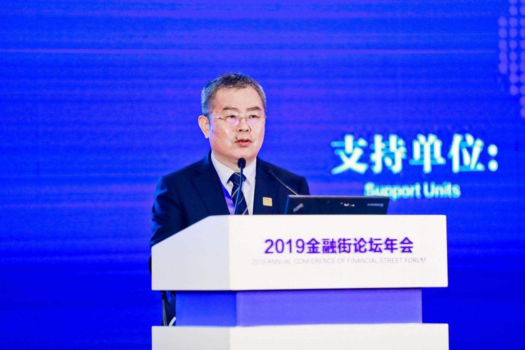 《李扬:防止金融科技走互联网金融的老路》