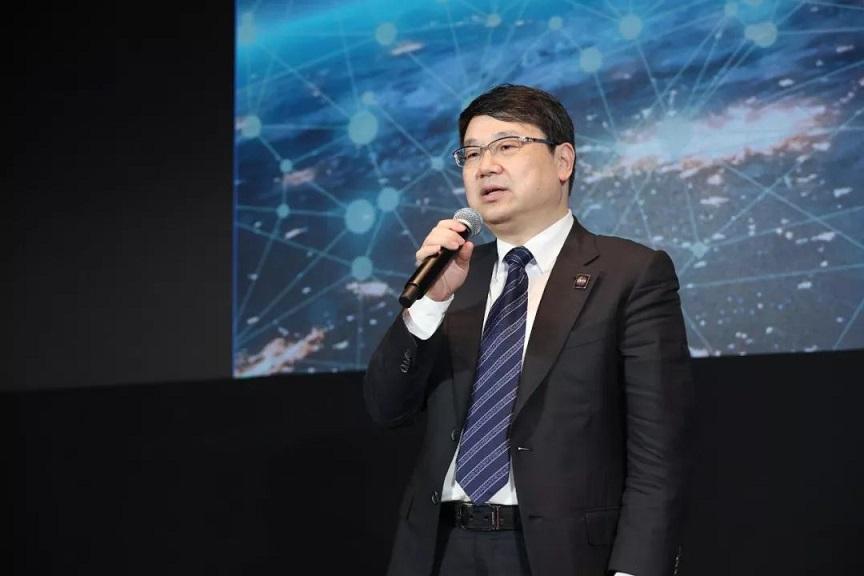 《MWC19上海 | 新华三数字化转型与创新论坛 聚焦5G融合应用价值》
