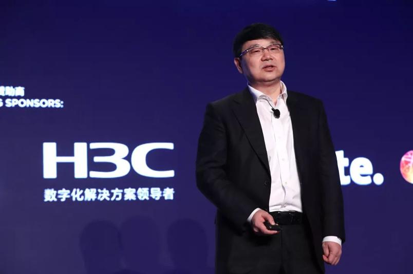 《MWC19上海| 融合是实现5G价值的关键》