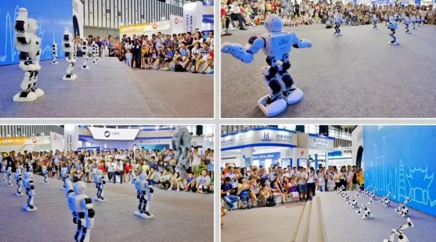 《中国(南京)软博会摄影大赛即将开启!精彩瞬间由你定格!》