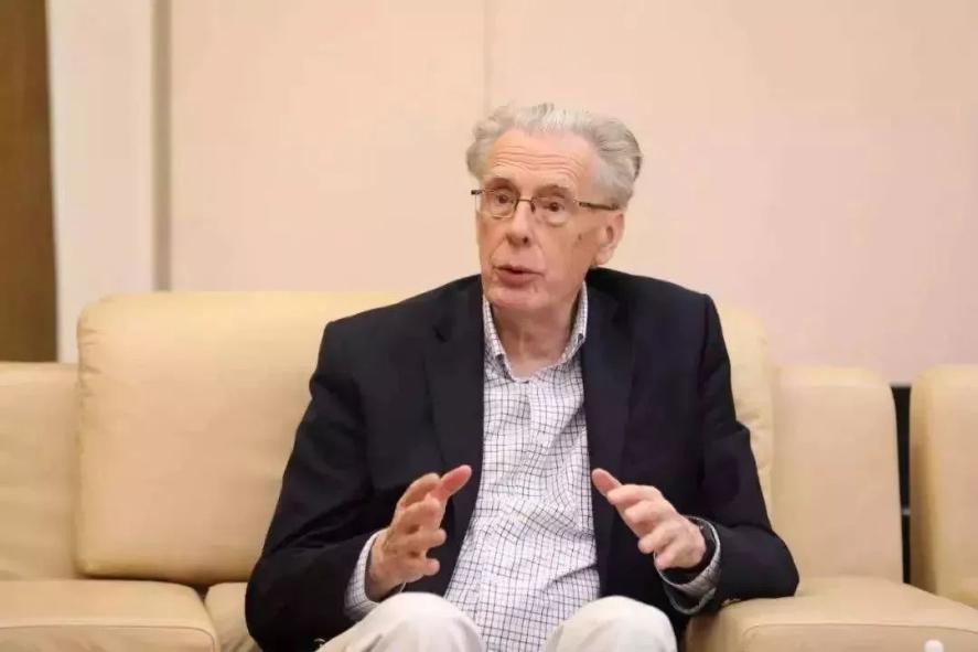 《听顶级科学家图灵奖得主John Hopcroft预言未来》