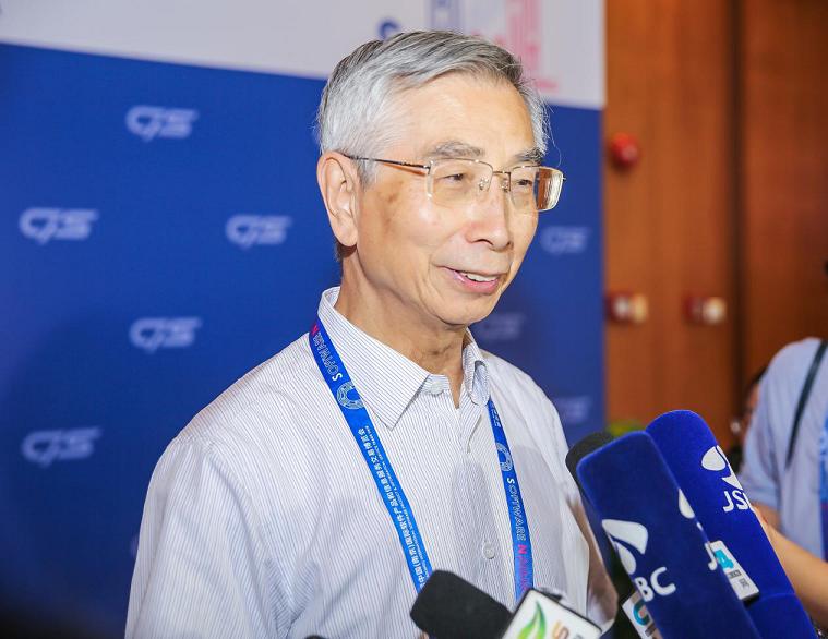 《中国工程院院士倪光南:加强自主研发 推进软件产业高质量发展》