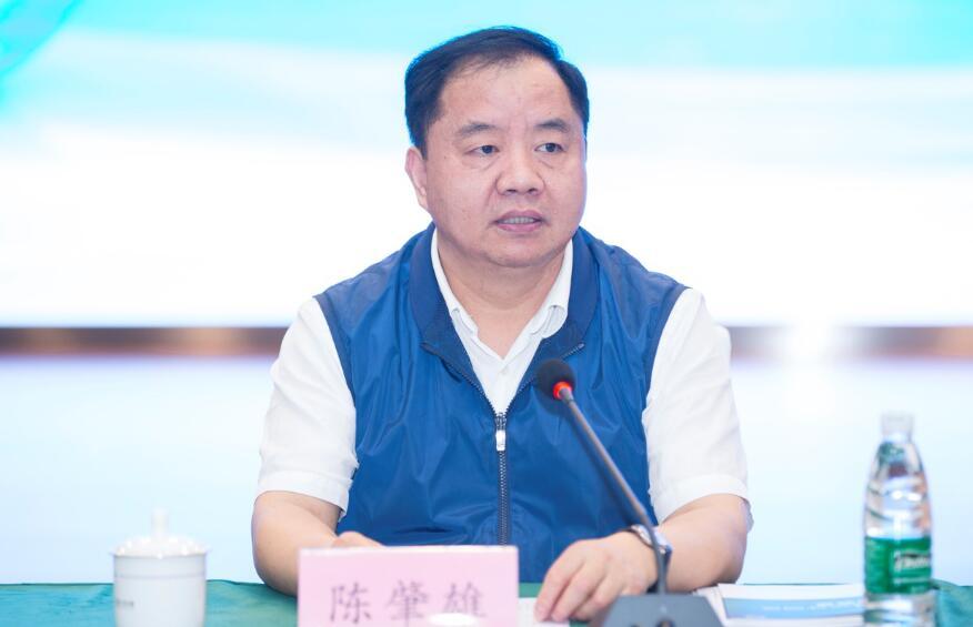 《中国软件名园建设工作座谈会成功召开》