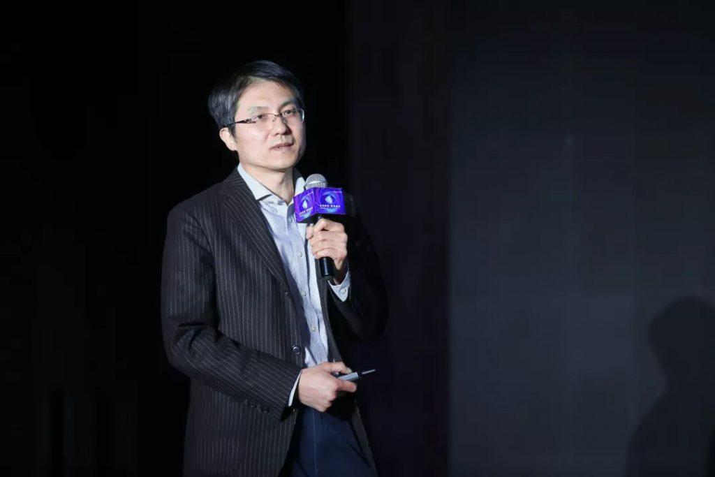《2019合肥网络安全大会|新华三以主动安全构筑数字金融安全体系》