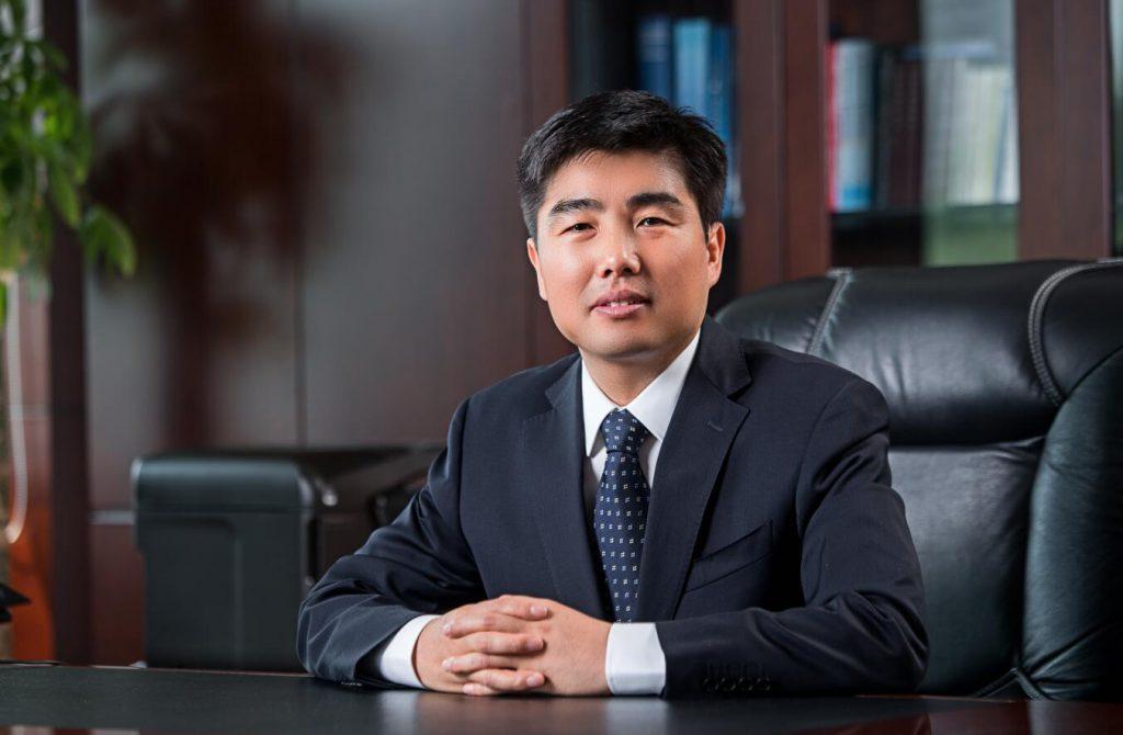 《快讯:徐工信息汉云平台完成A轮融资3亿元 高瓴领投赛富跟投》