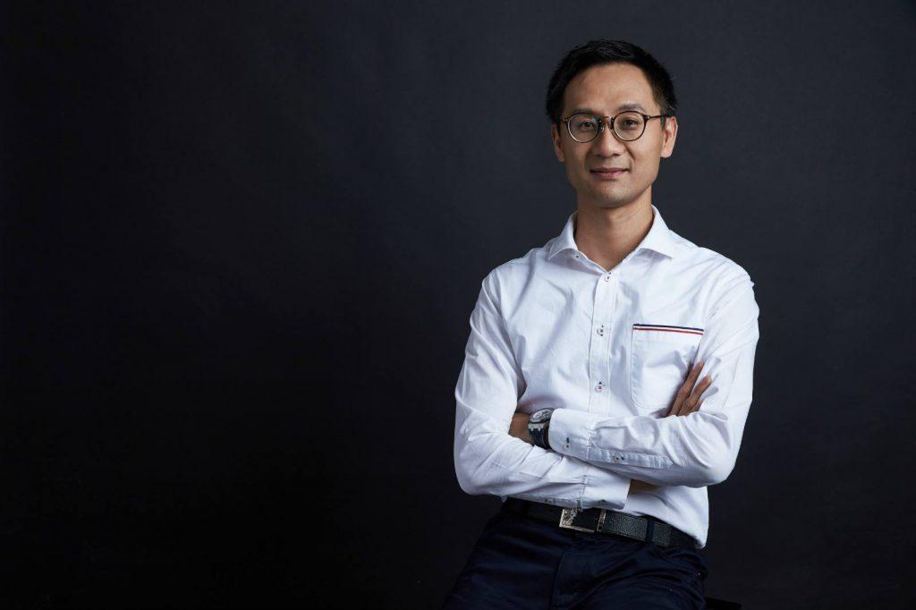 《腾讯汤道生:共建工业互联网,C2B连接助力内需突围》