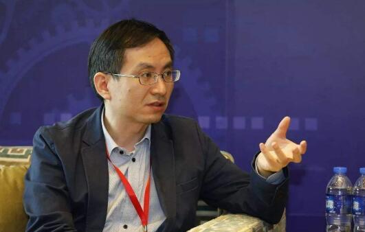 《中国信通院副院长、工业互联网产业联盟秘书长余晓晖:工业互联网平台国际国内现状及发展建议》
