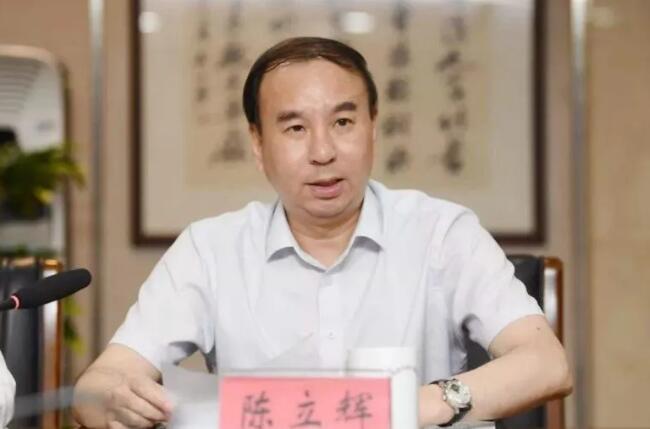 《陈立辉:加快工业APP培育 推进工业互联网应用生态建设》