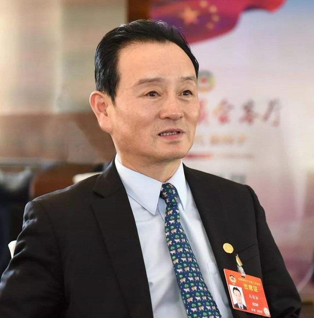《全国政协委员马国湘:加快发展工业互联网 推进一二三产业融通发展》
