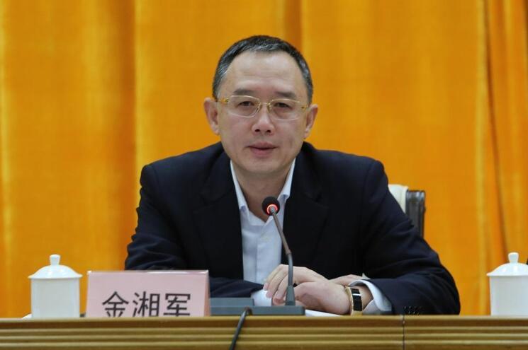 《天津市副市长金湘军:三年来智能科技在津累计投资2610亿元》