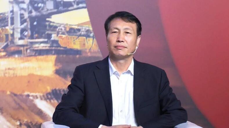 《促进行业高质量发展 智能矿山渐行渐近》