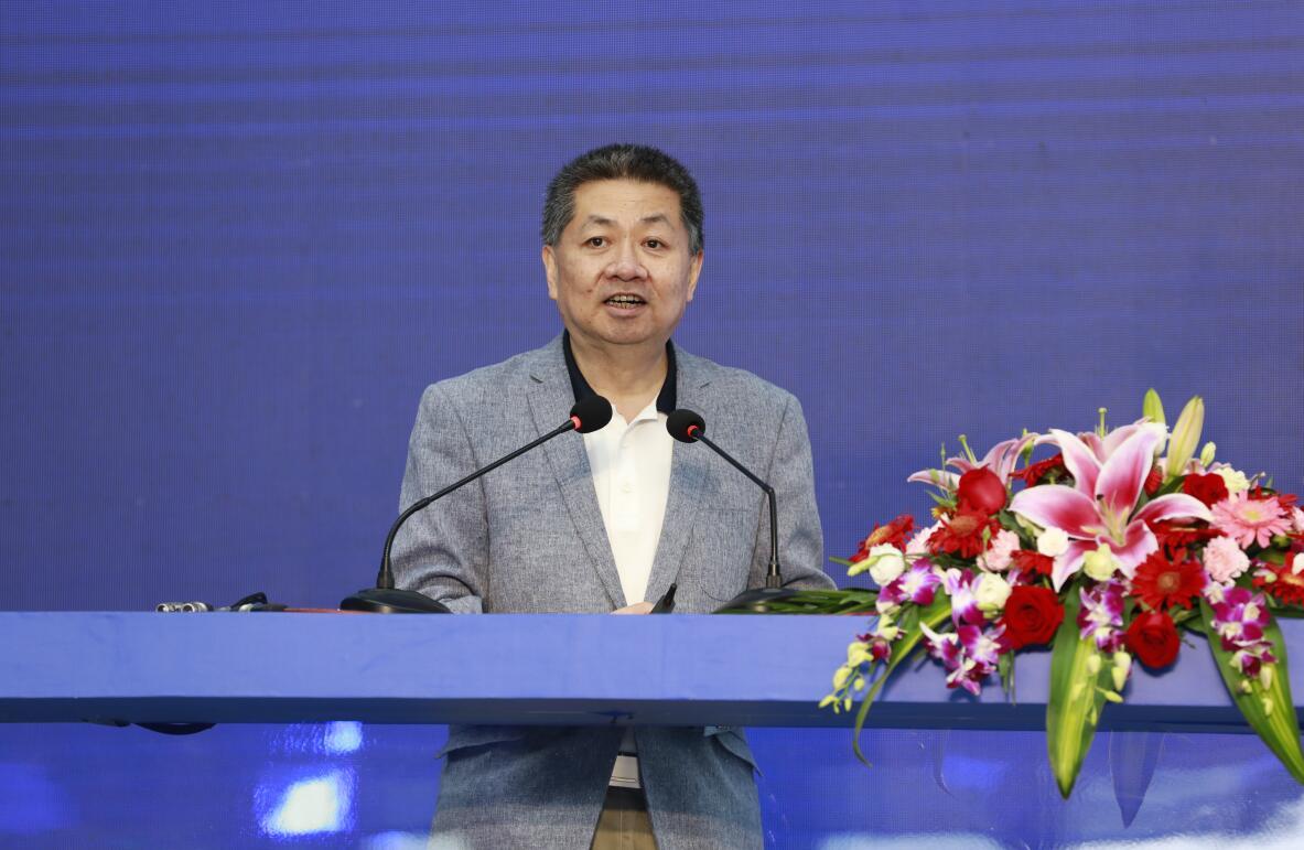 《中国广电:以独特优势服务5G+工业互联网》