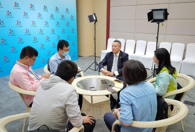 """《王洪添:算力是""""数字中国""""建设的基础》"""