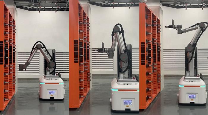 《阿里发布2020双11十大前沿技术,机器人或将接管数据中心》