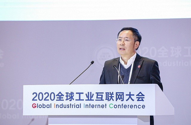《用友王文京:工业互联网将与企业的厂房更重要》