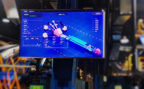 """《大数据+自动化+AI:中策橡胶首创胎面压出产线""""自动驾驶"""",重量误差小于1%》"""