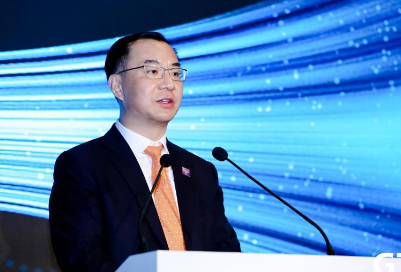 《刘烈宏:我国数字化发展进入深入实践与精耕细作的阶段》
