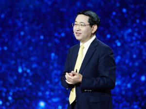 《以云智原生加速释放数据价值:2021 NAVIGATE 领航者峰会南京启幕》